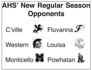 VHSL Redistricts: New changes create mixed reactions