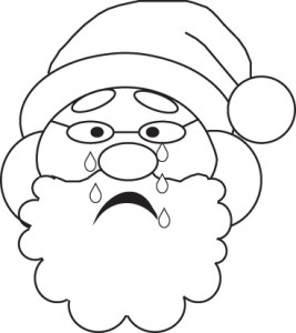 Santa is deeply saddened that the good boys and girls of Albemarle are forced to spend their winter break fretting about upcoming exams. The administration should return to the pre-2009 era and move midterms back to December for all year-long classes.
