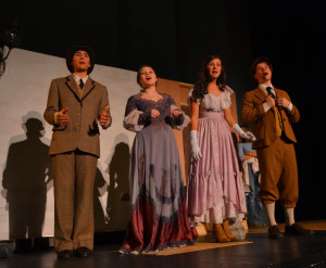 Hello, Dolly! AHS brings the 1960's classic to life