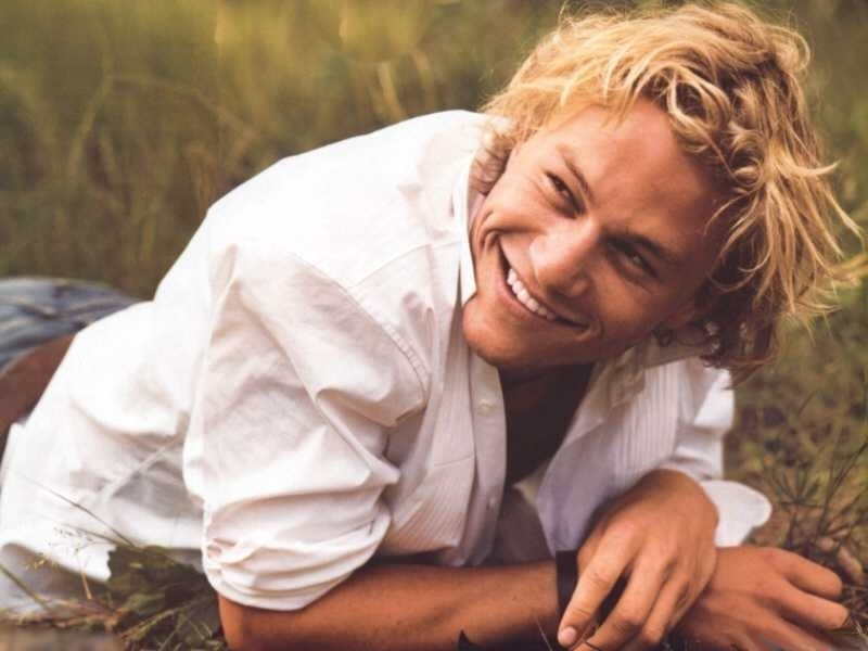 This is Julia's last article of the year and rather than attach a picture that directly relates to her piece, she asks that you enjoy her favorite picture of Heath Ledger and have a wonderful summer.