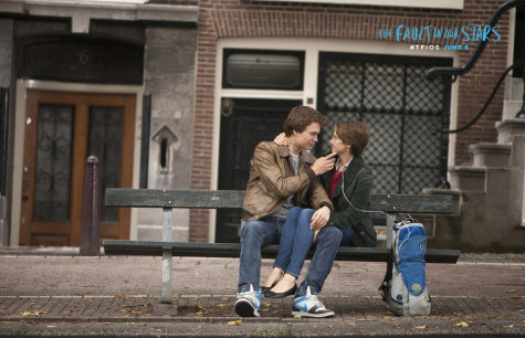Fault in Our Stars is Faultless