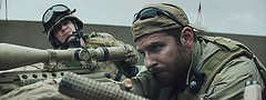 Movie Review: American Sniper Moves Viewers