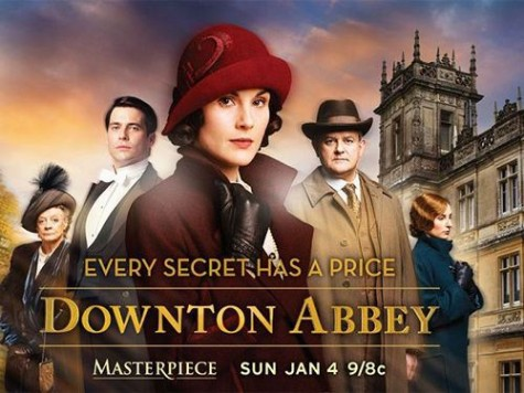 The Masterpiece of Downton Abbey