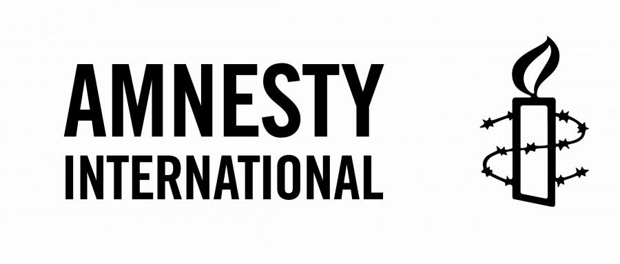 Amnesty Illuminates Human Rights Issues