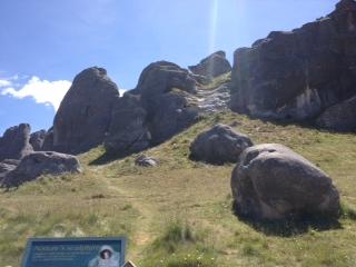 Castle Hill 2