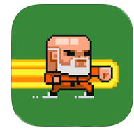 App of the Week: Fist of Fury