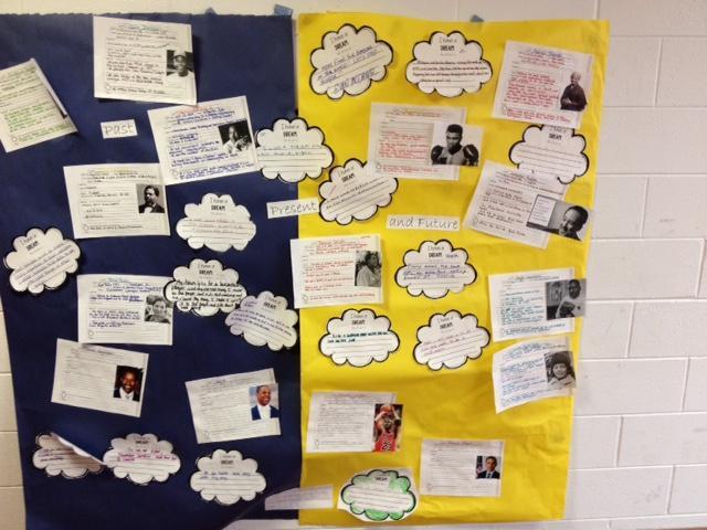 Classroom Door Decoration Ideas For Black History Month : The revolution black history month door decorations