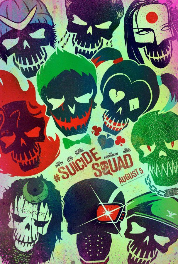 Suicide Squad Didn't Deserve All The Hype