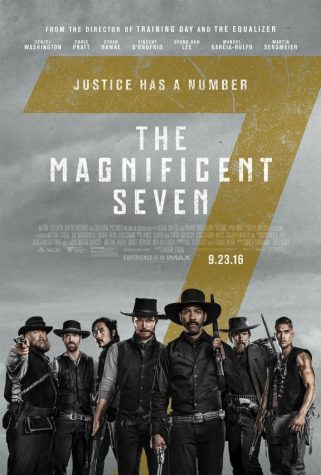 Grab Your Cowboy Hats and Boot Spurs: The Magnificent Seven Will Turn You Western