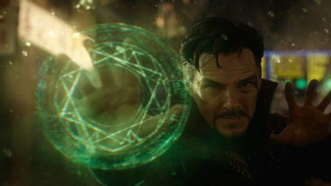 Doctor Strange: Not So Strange After All