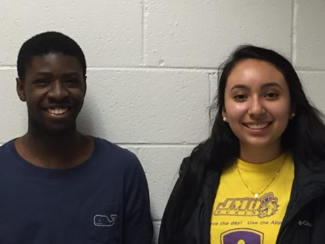 College Week: Workshops and onsite admissions help students to take next steps