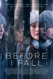 Before I Fall offers a twist on teen movies