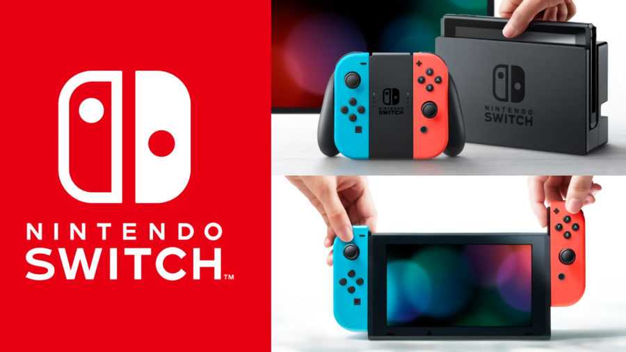 Nintendo Switch Is A Must-Buy Already