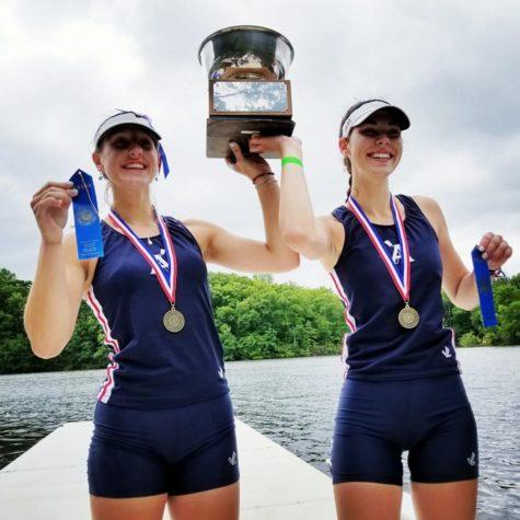 Rowing Towards Success