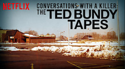 The Chilling Release of The Ted Bundy Tapes