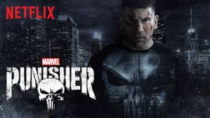 The violent Delights; The Punisher review