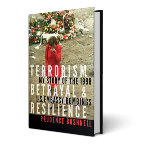 Former Ambassador and Terrorist Attack Survivor to Visit AHS