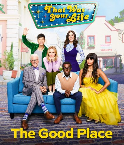The Good Place is Laid to Rest