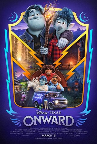 Adventure Onward with Pixar