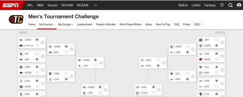 What a Bracket! A-Town Today Sponsors Contest