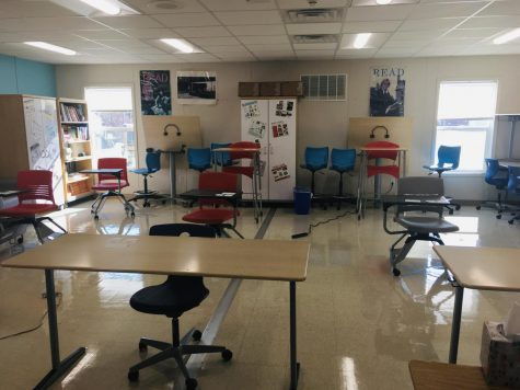 First Day Jitters: Students Cautiously Optimistic About Return to School