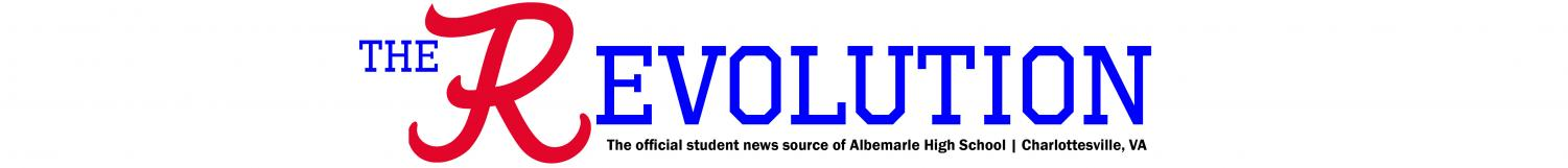 The official news site of Albemarle High School.