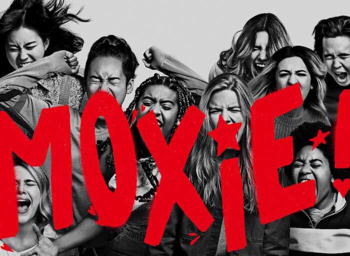 200 For Lunch: Moxie-- Feminist Masterpiece or Teenage Disaster?