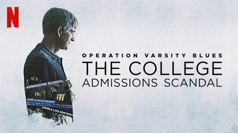 Operation Varsity Blues Review