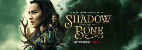 200 For Lunch: Shadow and Bone- Fantasy or Fail?
