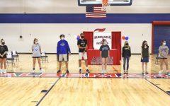 Senior Student-Athletes Ink Their Next Four Years