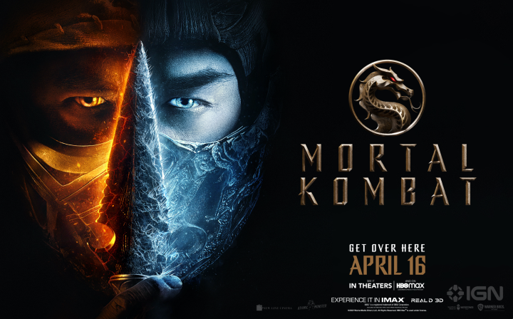 New Mortal Kombat Movie is a Flawless Victory